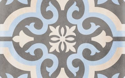 TILE DESIGN TRENDS FOR 2020